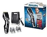 Philips HC7450/80 Haarschneider Series 7000 mit 24 Längeneinstellungen, Turbo-Modus und Barberkit