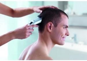 Profi-Haarschneidemaschine