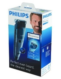 Philips-QT4050-Barttrimmer