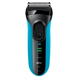 Braun-Series-3-3040s-Test