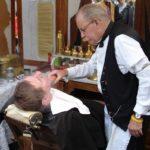 Das Handwerk der Barbiere