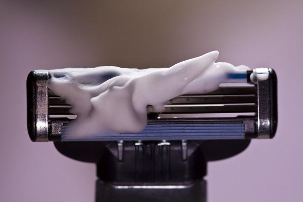 Bodytrimmer - zur Körperhygiene für den ganzen Körper - Bildquelle: Andreas Morlok / pixelio.de