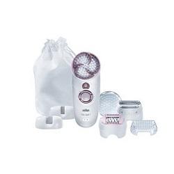 Braun-Silk-epil-7951-SkinSpa-Epilierer-Test