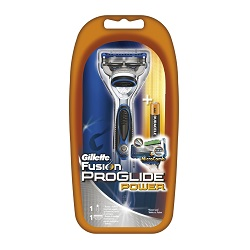Gillette-Fusion-ProGlide-Power-Test