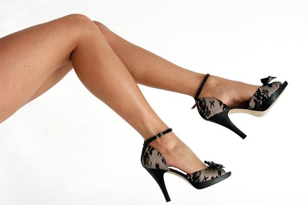 Epilation: Einfach länger glatte Beine - Bild: meltis / pixelio.de