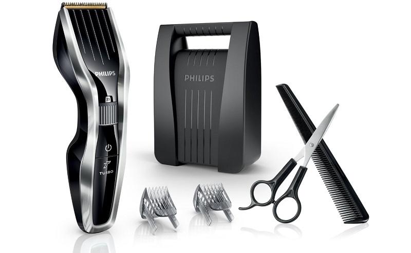 Philips-HC7450-Haarschneider