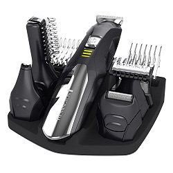 Remington-PG6050-Personal-Groomer-Pioneer-Test