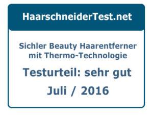 Sichler-Haarentferner-Testurteil-haarschneidertestnet